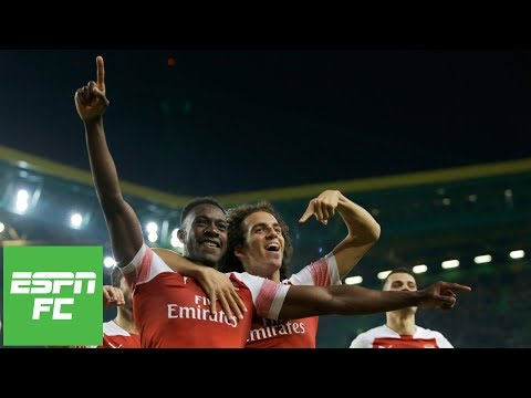 Arsenal vs Sporting Lisbon analysis: Gunners reach 11 straight wins | Europa League