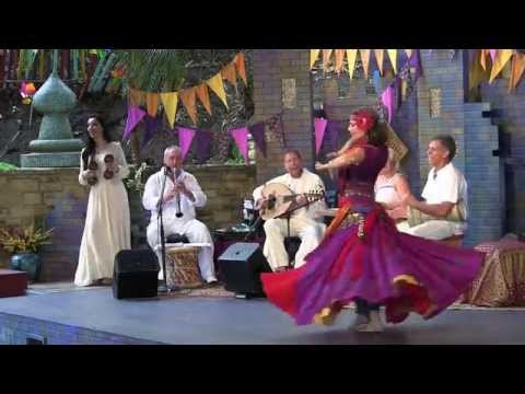 SummerSounds World Music Festival for Kids with the Yuval Ron Ensemble (Full Performance)