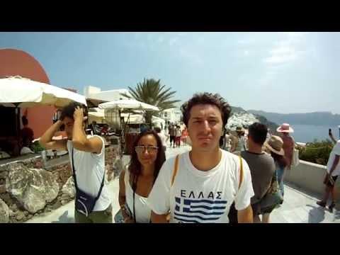 Greece '15 - Athens - Paros - Santorini