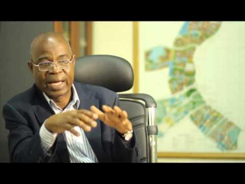 Restoring Abuja Masterplan