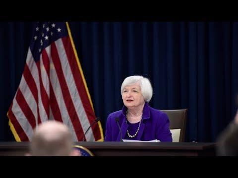 Dean Baker: Interest Rate Hike Will Hurt Jobs Growth