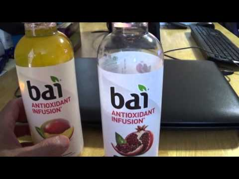 Drink Bai a great drink for Diabetic people