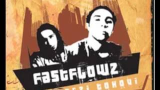 Fast Flowz feat  Kaya - Teshke rechi