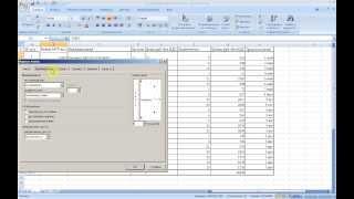 Excel 2007. Форматирование ячеек. Правила оформления таблиц.