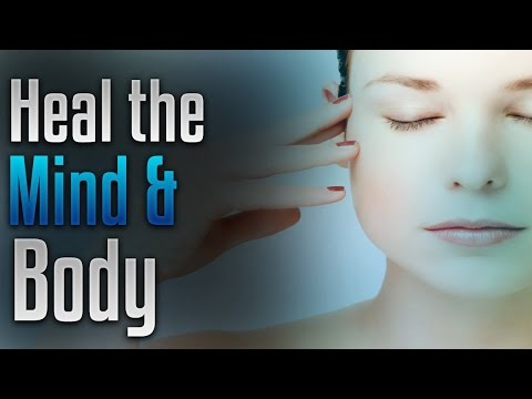 🎧 Heal the Mind & Body |Simply Hypnotic | Alpha Waves | instrumental music | Spirituality |peace