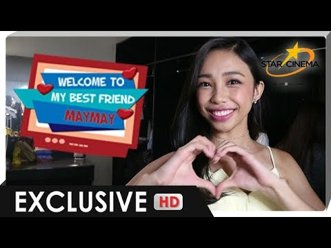 Playlist My Bestfriend Maymay | Loving in Tandem