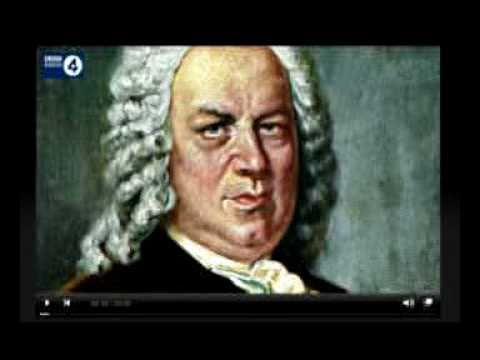 BBC Radio: Bach Fever 1/4