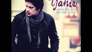 Yahir - Amor mio que me has hecho