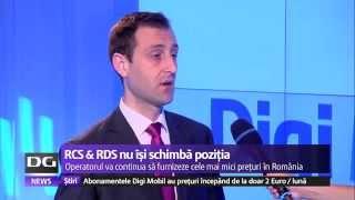 Interzis in Belgravistan - reactie RCS&RDS