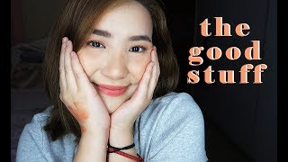 Current Favorite Beauty Products | Toni Sia