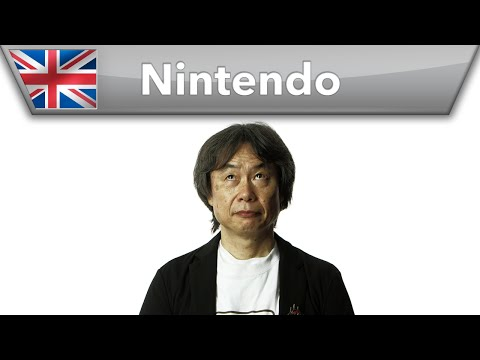 Shigeru Miyamoto will reveal the truth on Mario Myths on September 10th