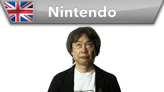 Mario Myths with Mr Miyamoto - Coming soon!