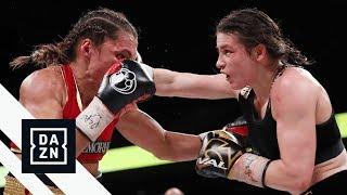 HIGHLIGHTS | Katie Taylor vs. Rose Volante