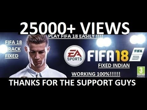 INSTALL AND FIX FIFA 18 STEAMPUNKS EDITION PRO