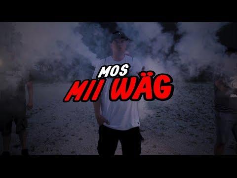 MOS - Mii Wäg [2019]