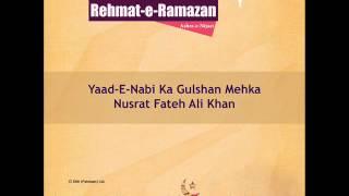 Yaad-e-Nabi Ka Gulshan Mehka