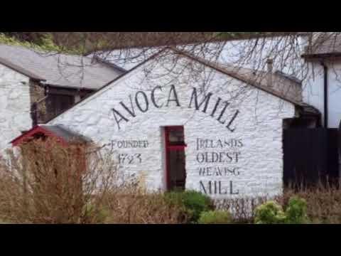 Ireland -  Avoca, Glendalough And Parts In Between, Co. Wicklow.