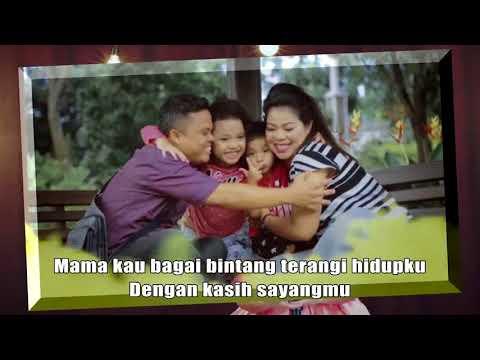 Mama Kaulah Bintang#Romaria#INDONESIA#LEFT