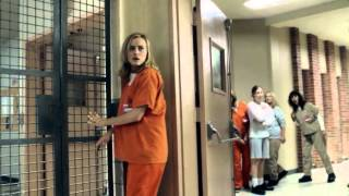 Orange Is The New Black S01E02 King Cone