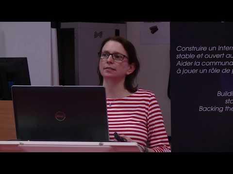 JCSA17 [5/8] DNS and Privacy by Sara Dickinson, Sinodun