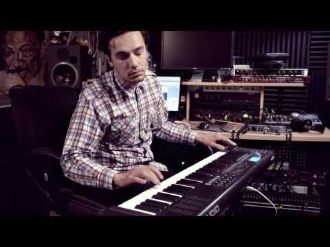 Sabzi Wild'n Out : : Killer Keyboard Solo