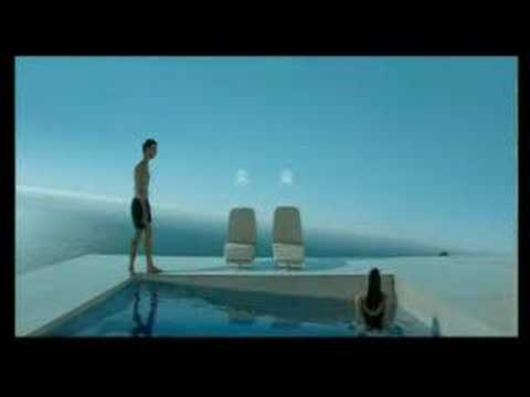 """Air France """"pool"""" - commercial"""