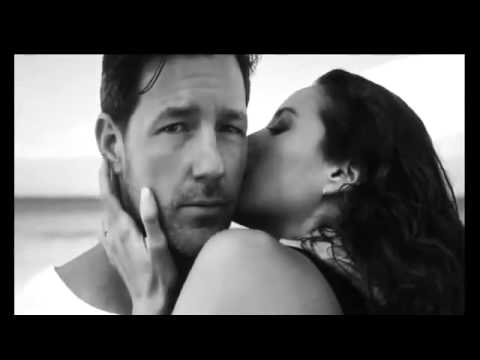 Calvin Klein Eternity Commercial 2014 Christy Turlington, Edward Burns