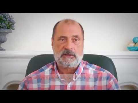 Sergej N. Lazarev: Návod na přežiti v roce 2020 Sergej N Lazarev