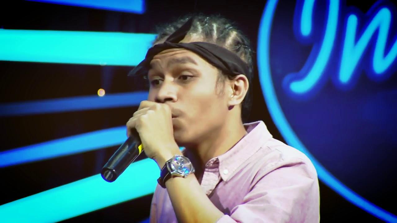 Full Version Kevin Aprilio Elimination  Indonesian Idol