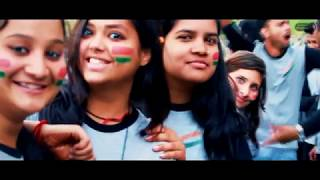 Goonj 2K17- Official Aftermovie | Cultural Festival | GBPEC