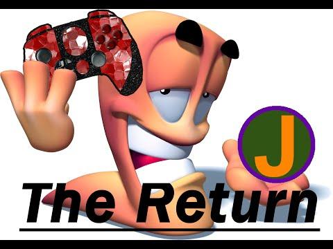 Worms Ultimate Mayhem (Ft. Garnet Gamer) Part 1  