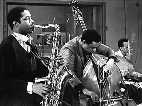 Charles Mingus featuring Eric Dolphy,