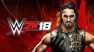 🔴 WWE 2K18 STREAM TEST 🔴