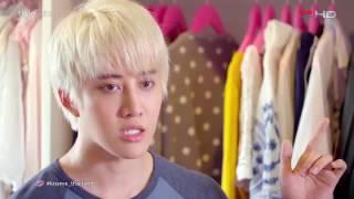 Озорной поцелуй (тайская версия) 7 эпизод, озвучка