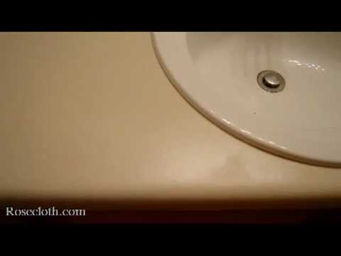 Rustoleum Countertop Coating Review