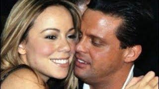 la Historia de amor entre Luis Miguel y Mariah Carey Video