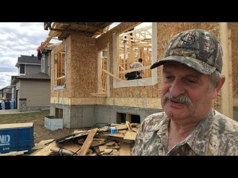 Fort McMurray rebuild after wildfire 'years away'