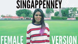 Singappenney Female Version | Bigil | A.R Rahman