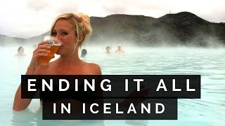 TOP SIGHTS IN ICELAND | HOW TO TRAVEL ON $30 A DAY | Ep 53