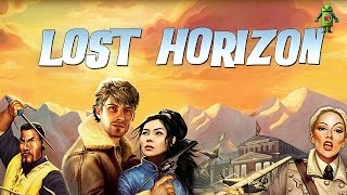 Lost Horizon (iOS/Android) Gameplay HD