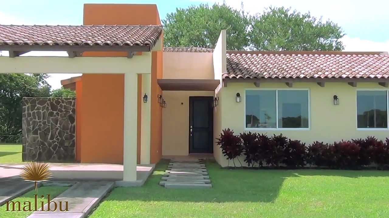 Malibu panam gorgona casa modelo ambar en venta for Casas para herramientas de jardin