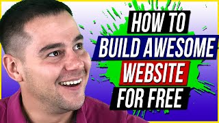 How to Build A Webṡite ✅ Best Website Builder 2021