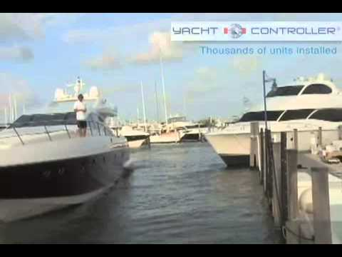 The Future of YachtingYacht Controller Commercial