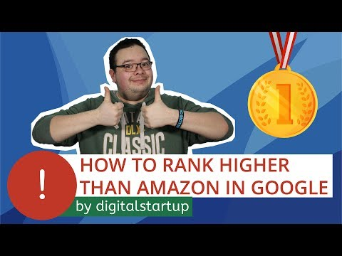 How To Rank #1 In Google in 2017 without spending a penny using seo and awesome keywords🏆