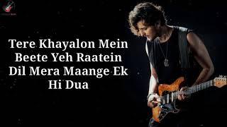 Ek Ladki Ko Dekha Toh Aisa Laga Lyrics - Darshan Raval