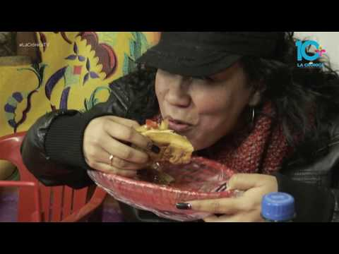 Los 10 mejores Hot Dogs de Mexicali