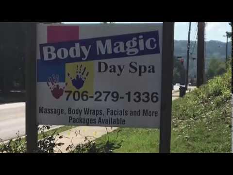 Body Magic Day Spa | Dalton, GA
