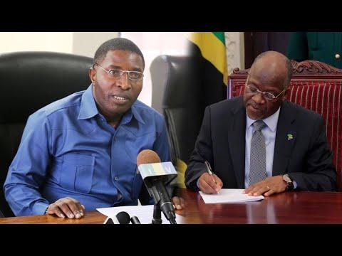 TANZANIA YASHIKA NAMBA MOJA AFRIKA NZIMA/RAIS MAGUFULI AMWAGIWA SIFA KIBAO/SHUHUDIA KILICHOFANYIKA