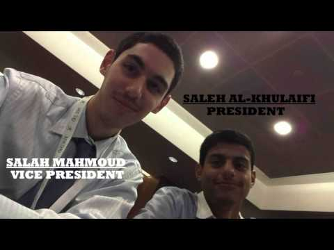 Qatar Academy Student Council - SAS Campaign