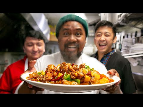 Uyghur Food Is The Chinese Food You Should Know About — Cooking In America